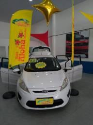 New Fiesta 1.6 novo