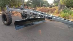 Lâmina STARPLAN 4.000