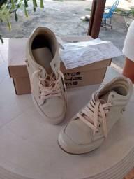 Sapato Pecato zerado com nota fiscal