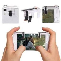 Gatilhos para celular