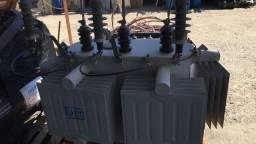 Transformador 225 kVA padrão cpfl