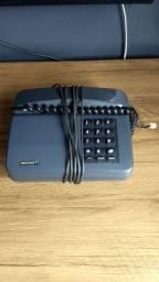 Telefone Fixo Engesoft - Semi novo