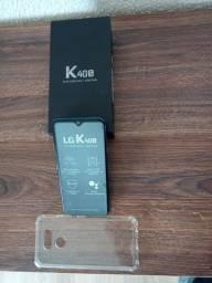 Celular LG k40