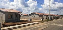 Financie sua  Casa+terreno 200m2/Suíte  bairro planejado- USE fgts Iranduba