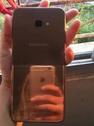 Samsung j4 Plus + camaçari inocoop