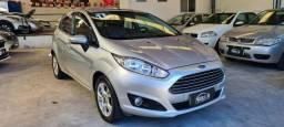 New Fiesta Hatch SE 1.6 automático 2014/15