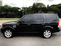 Land Rover Discovery 4 SE 2013
