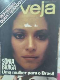 Revista veja 1978