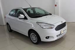 Ford ka+ sedan 1.0 2018 completo