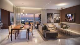 Apartamento alto padrão, próx. Goiânia Shopping, 152 m²