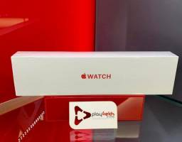 Apple Watch Series 6 40mm RED - Produto Novo, Lacrado e Original