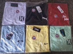 Camisetas na Promoção !