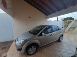 Fiesta sedan 1.6 2011/2012