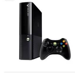 XBOX slim 360 vendo ou troco por PC