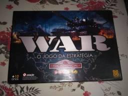 War, Jogo de estratégia