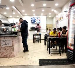 Passo o ponto Restaurante e Lanchonete centro Suzano