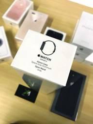 Apple WATCH >3 42mm< parcelo em até 18x