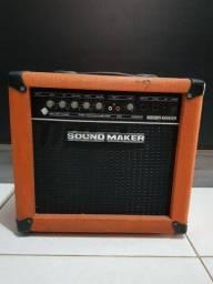 Amplificador Cubo Sound Maker B20T