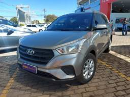 Hyundai Creta 1.6At Smart 2020