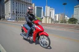 Título do anúncio: Aluguel de moto para MULHERES