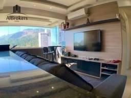 Apartamento 100% mobiliado com 2 dormitórios, 68 m² por R$ 426.000 - América - Porto Alegr