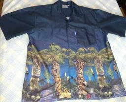 Camisa de Tactel Rietveld U.S.A sul da Califórnia
