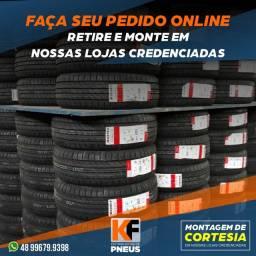 ? KF distribuidota de pneus novos ?