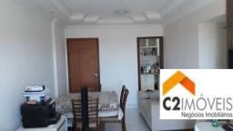 Título do anúncio: Aluguel apartamento decorado 100 m2, 2/4 em Armação - Salvador/BA