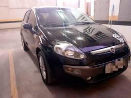Fiat Punto 1.6  Top de Linha