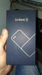 Zenfone 4ram  128 gb rom