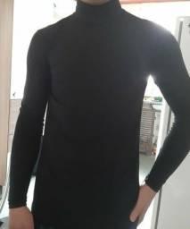 Título do anúncio: Casaco térmico UV elastano