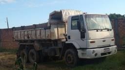 Caminhão cacamba truk