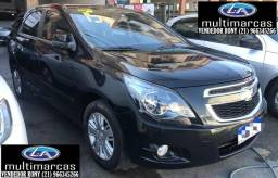 Título do anúncio: Gm Chevrolet Cobalt 1.8 LTZ Aut. 2015. Entrada a partir de 9.500,00 + Fixas de 699,99.