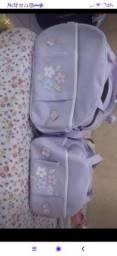 Título do anúncio: 2 bolsas pra bbs femenina..