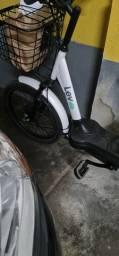 Título do anúncio: Bicicleta eletrica lev e-bike s