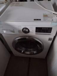 Lavadora lave seca LG 8,5kg