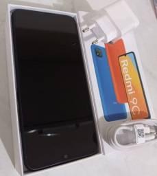 Xiaomi Redmi 9C 64GB Android Câmera Tripla
