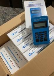 Maquina de cartão do mercado pago Mini Point D150