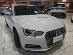 Audi a4 2018 2.0 tfsi ambiente gasolina 4p s tronic