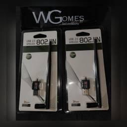 Adaptador Wireless 1200 Mbps