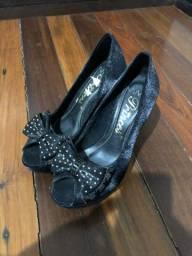 Sapato , número 35