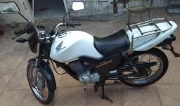 Moto Honda Cargo 125cc ano: 14/14