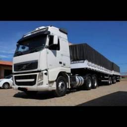 Título do anúncio: Volvo Fh 540
