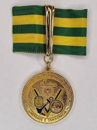 Medalha Jubileu De Ouro Da Vitória 1945  1995 Da Feb