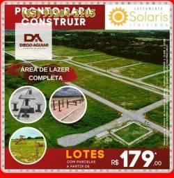 Título do anúncio: Loteamento Solaris em Gererau-Itaitinga *&¨%