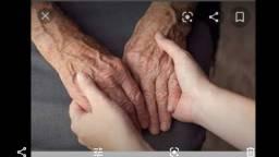 cuidados de idoso,enfermagem,Babas.a domicilio