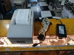 Impressora matricial serial dot matrix