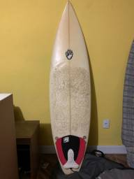 Prancha de Surf 6.0 DSD TOP! Boa demais