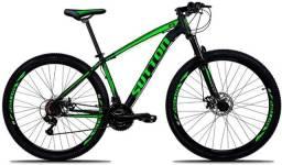 Bicicleta Sutton New Aro 29