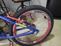 Título do anúncio: Bicicleta Aro 20 - Infantil